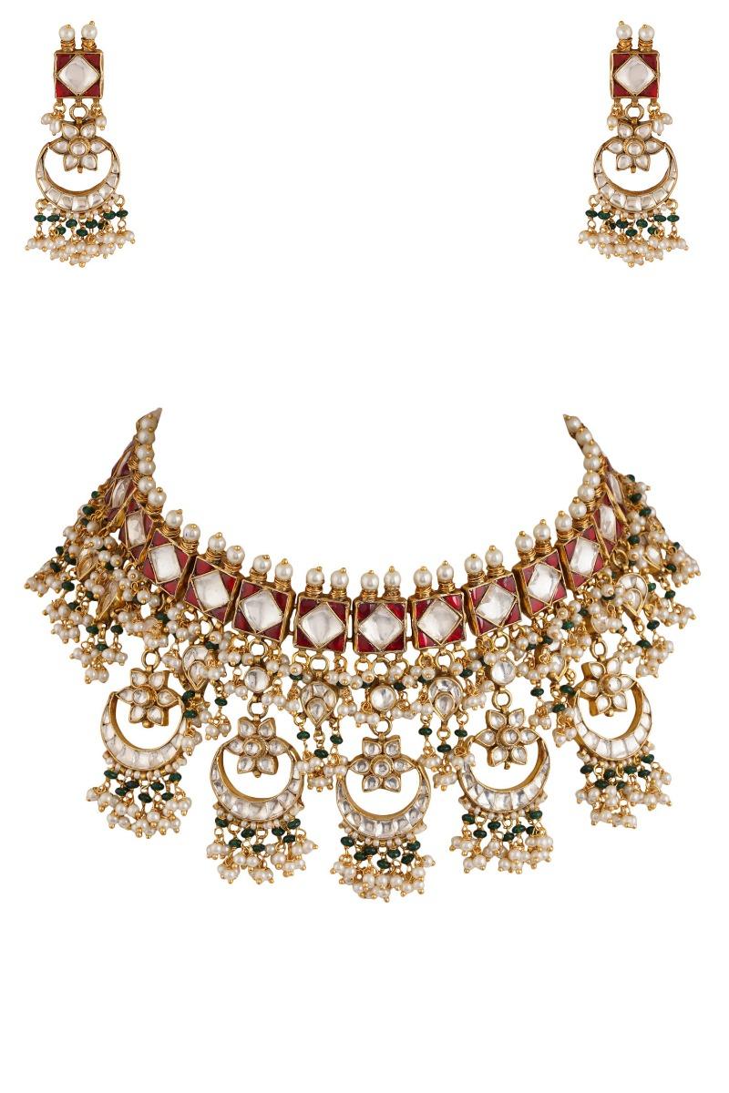 Chhavi's Jewel