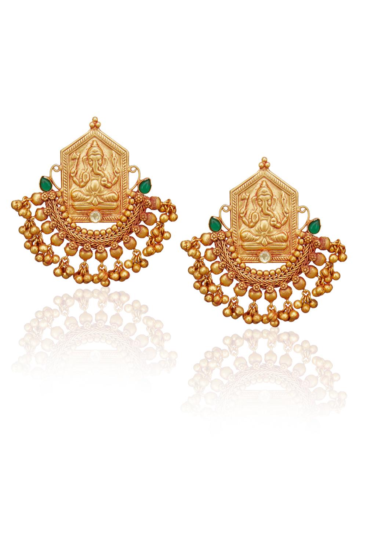 Jewelry by Janhavi