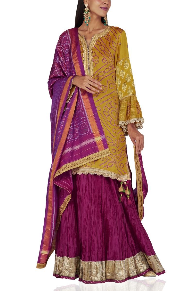 Sangeeta Kilachand