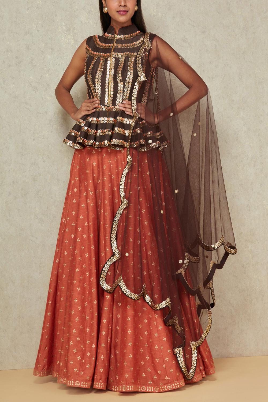 Salian by Anushree