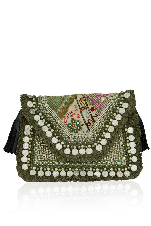 Vipul Shah Bags