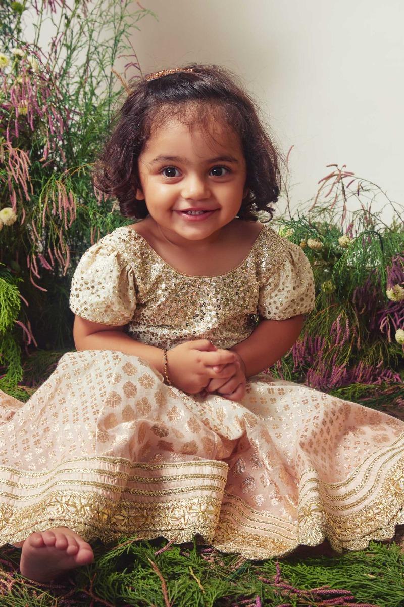 Daddy's Princess by Priyanka Jain