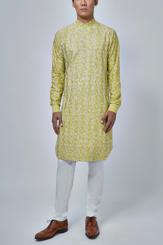 Dhruv Vaish