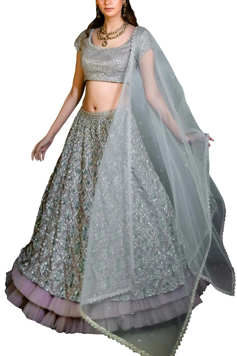 Couture by Niharika