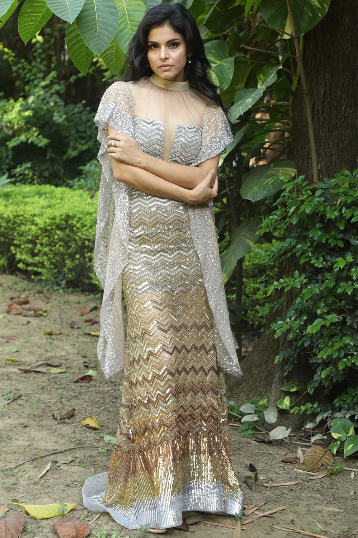 Nikhita Tandon